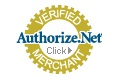 Authorize.net Payment Processing